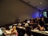Star Wars Lecture Prank: The Battle in SBU Organic Chemistry