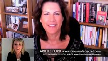 The Soulmate Secret | Arielle Ford | Use the Law of attraction to attract your soulmate!