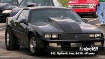 1000hp Supras, 880whp CFT S2000, Turbo 03 Cobra, 200shot Vette, EVOs, and more - GRABALANE.com