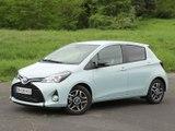 Essai Toyota Yaris Hybride 100h Cacharel 2015