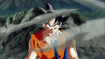 Dragon Ball Z Résurrection de Freezer : bande-annonce IMAX