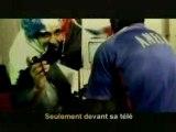 Zidane y va marquer