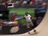 Bob Burnquist 2001 X-Games Skateboard Vert Perfect Run