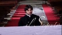 Gonzalo diffonde di Don Anselmo consegnandogli una lettera per Maria... Ti amo, ti amo ora e per sempre amore