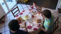 Impacts et actions de réduction du gaspillage alimentaire d'un ménage