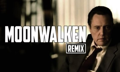 Moonwalken ® Happy Remix 2015