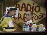 Robins des bois radio biere foot crepes a la biere