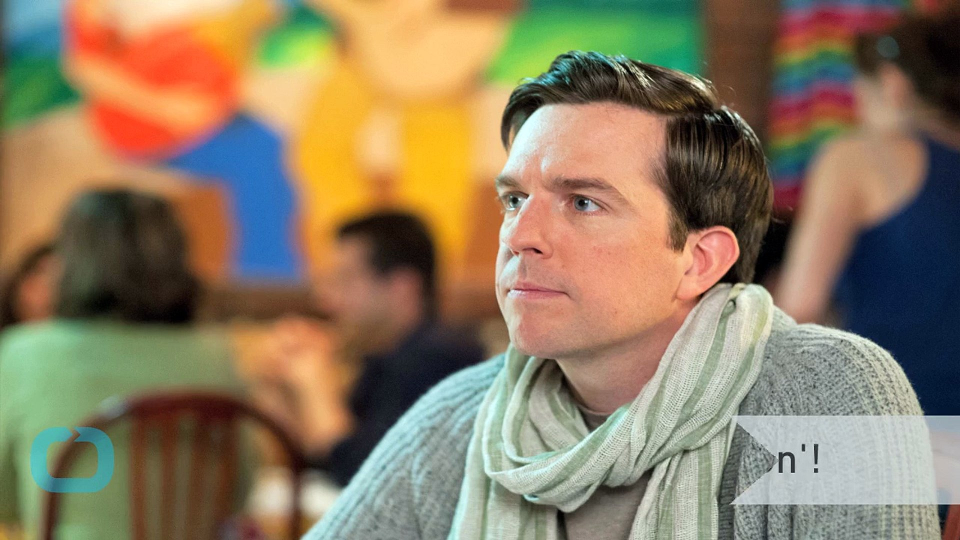 Ed Helms Brings Back 'Vacation'!