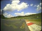 Rx7 Vs RX7 at the Nurburgring 8:23 ish BTG