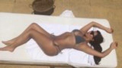 18 Kim Kardashian Selfies That Were Way Too Hot For Instagram