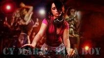 Night Club Beat (Flash Light's) Instrumental 2014  [Cymark PRODUCTION]