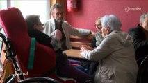 Handicap : Des seniors en vacances sur l'Île de Ré (Vendée)