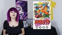 Naruto Manga to End Next Month - This Week In Anime