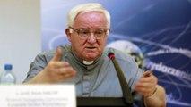 Paradoks w encyklice papieża Franciszka