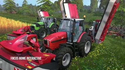 Farming Simulator 15 - La partie multijoueur