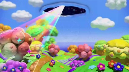 Kirby Et Le Pinceau Arc-en-ciel - Sortie du jeu