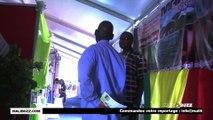 Djibrilla Diallo nous perle du 1er Salon du Mariage de Bamako