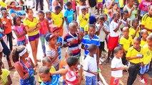 COLOMBIANITOS:  Día Internacional del Deporte para el Desarrollo y la Paz.