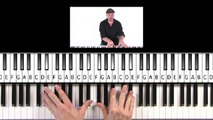 """How to Play """"Take Five"""" by Dave Brubeck on Piano"""