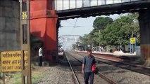 Fast and prestigious trains of Indian Railways and Pakistan Railways