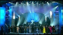 Yo Viviré - Celia Cruz Feat. All Star (Homenaje A Celia Cruz) HD 1080p