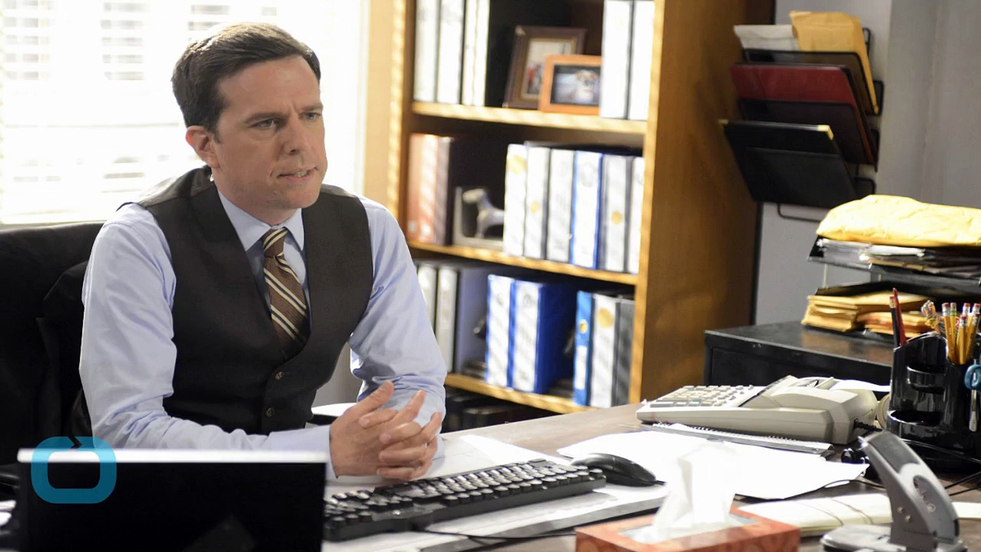 Ed Helms Stars in New 'Vacation' Red Band Trailer