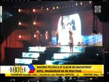 Pinoys sing along with Backstreet Boys