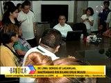 NBI investigating more than 600 Filipino drug mules