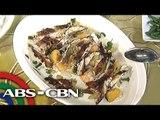 How to cook Ginataang Kalabasa at Bangus?