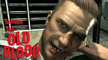 "Wolfenstein: The Old Blood - Chapter 3 ""Wolfenstein Keep"" Gameplay Walkthrough (PS4)"