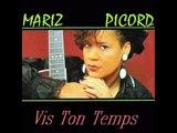 Mariz Picord - Vis Ton Temps (zouk rétro) (1994)
