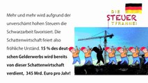 Die 7 schmutzigsten Steuer-Tricks des deutschen Staates