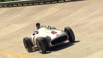 """Lewis Hamilton: """"Ich will eine Steilkurve"""""""