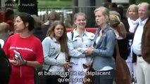 """Norvège : viols, islam et """"ces putes de Norvégiennes"""""""