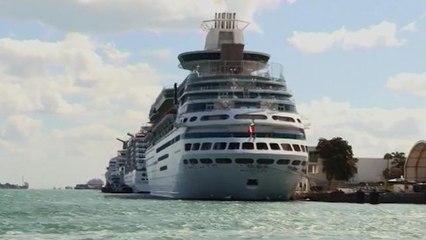 Servicio de ferry de pasajeros entre EE.UU y Cuba volverá a operar después de más de 50 años