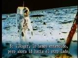 ovni ufo - palabras de Neil Armstrong