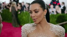 Latest celebrity news - Kanye West and Kim Kardashian West at the Met Gala 2015 - China- Through the Looking Glass