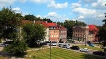 Warszawa - Zamek Królewski i Arkady Kubickiego, Stare i Nowe Miasto