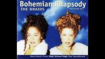 The Braids - Bohemian rhapsody - Vidéo dailymotion