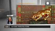 Çin ve AB arasında ticaret arttı ama karşılıklı kaygılar da büyük