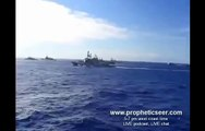Iran meet US navy 5th fleet