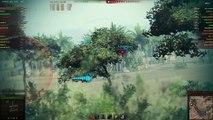 World of Tanks funny Ltraktor & MS-1 mods - video dailymotion
