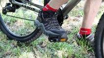 Mountain Biking : Types of Mountain Bike Shoes