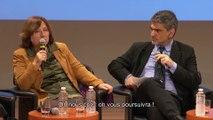 Le Monde Festival 2014 : comment être dissident aujourd'hui ?