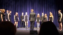 Set Fire To The Rain (Adele) - SoCal VoCals ICCA 2012 Set