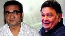 I Would've Cut Balls Of Singer Abhijeet, Says Rishi Kapoor | Salman Khan VERDICT