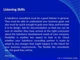 SalesForce Consulting  Partner & Consultants , SFDC Consulting companies VA