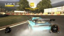Race Driver GRID™ Downhill Drift HD
