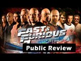 Fast & Furious 7 Full Movie PUBLIC REVIEW
