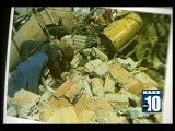 Marco Abraham lost blood Special Report - Sabra and Shatila